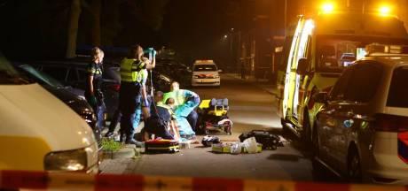 Man geopereerd na steekpartij in Den Bosch. Politie hoopt hem te kunnen spreken over ruzie