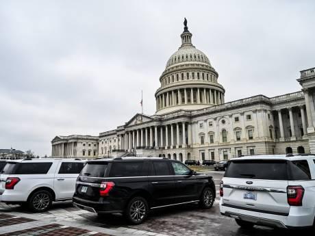 """""""Des partisans de Trump veulent faire sauter le Capitole pendant le discours de Biden et tuer autant d'élus que possible"""""""