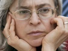Meurtre d'Anna Politkovskaïa: de nouvelles inculpations