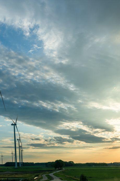 De Rips blieft geen windmolens die dubbel zo hoog zijn als de tv-toren van De Mortel