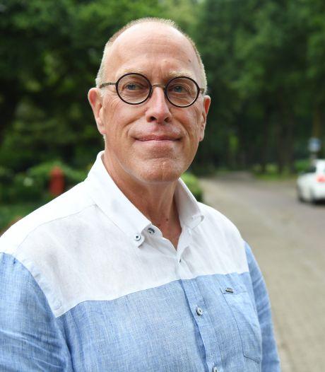 Uitgesproken verkeers-expert Ruud Hornman stopt er mee: 'Verkeer is sowieso altijd ellende'