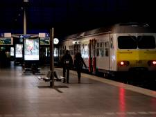 La circulation ferroviaire reprend normalement entre Anvers et Louvain
