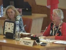 Irritatie over inperken spreektijd raad Buren: 'Raadsklok is belediging voor democratie'