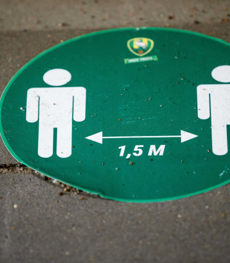 Vanaf vandaag geen 1,5 meter meer! Hoe nuttig was het en wat zijn de risico's?