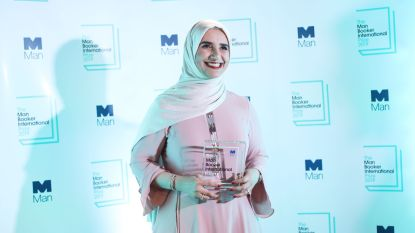 Jokha Alharthi uit Oman wint internationale Man Booker Prize