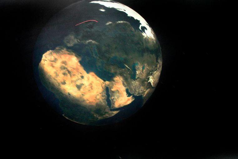 De Aarde Beeld