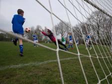 In Zevenaar voetbalt de jeugd verplicht op natuurgras: 'Goed dat de club een statement maakt'