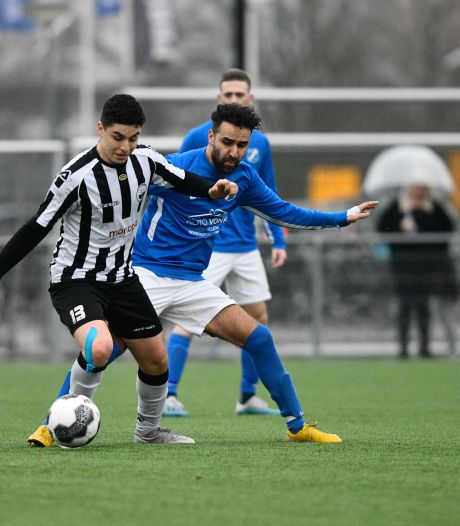Apeldoornse Boys lokt ook Soykan en Ruspana weg bij AGOVV