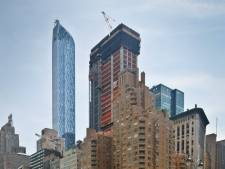Miljardair koopt duurste optrekje ooit in VS: 209 miljoen 'voor als hij in Manhattan moet zijn'