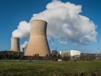 Kernreactor Tihange 2 wordt vannacht weer opgestart