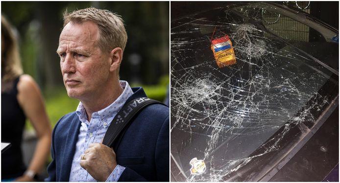 Vindent Wevers mag toch naar Tokio als coach en Oranjefeest in Almelo loopt uit op vechtpartij.