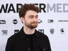 Daniel Radcliffe: 'Mensen zijn verbaasd hoe normaal ik ben'