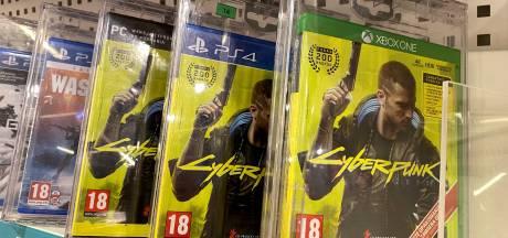 30.000 teleurgestelde gamers kregen hun geld terug voor Cyberpunk 2077
