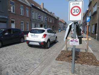 GroenRood kaart met zwarte vlaggen verkeersproblematiek aan in Oude Brugsepoort en Kerrebroek