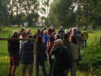 Bron Molenbeek krijgt zorgboerderij, samentuin, voedselbos, speelzones en vooral veel groen
