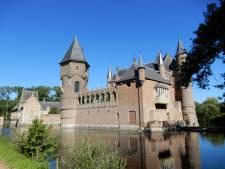 Kasteel Heeswijk pompt water op om fundering te beschermen