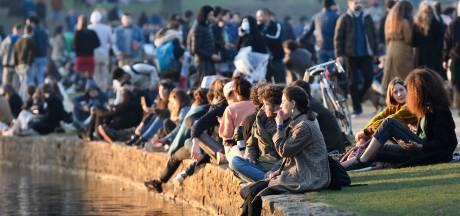 """Les Belges de moins en moins motivés à respecter les mesures: """"Une situation inquiétante"""""""