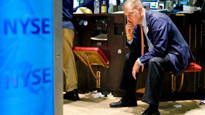 """""""Wereldwijde financiële crisis slaat in 2020 toe"""", waarschuwen bankexperts"""