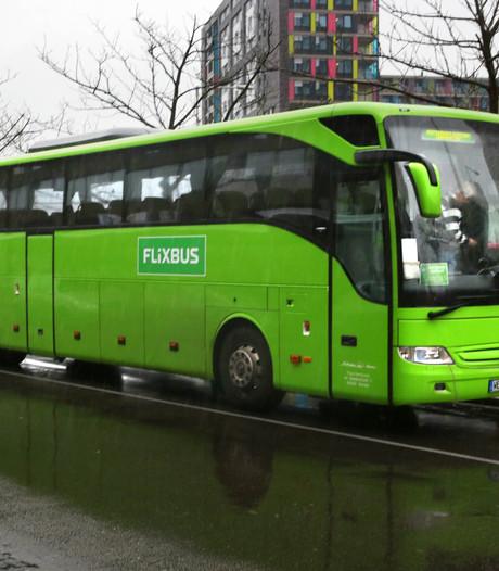 FlixBus lanceert tientallen nieuwe snelroutes