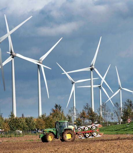 Meepraten over energieparken? Gemeente Buren nodigt haar inwoners uit