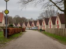 Is er al vakantiesfeer op vakantiepark 't Broeckhuys? Over acht weken gaat het open