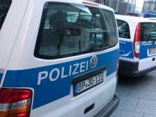 Duitse politie Kreis Borken kwam meer dan 300 keer in actie tijdens carnaval