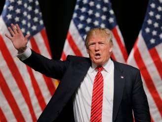Trump overweegt gerechtskosten te betalen voor man die betoger dreun verkocht