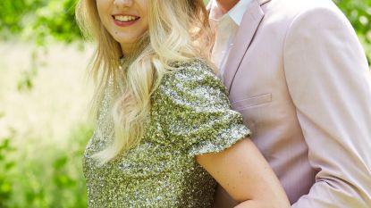 Wout Van Aert en zijn verloofde Sarah: verliefd, verloofd & (bijna) getrouwd