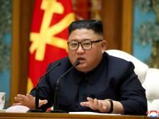 Noord-Koreaanse media zwijgen over gezondheid leider Kim Jong-un