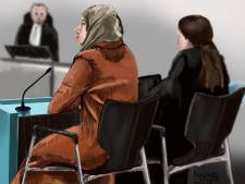 OM gaat hogere straffen eisen tegen Syriëgangers die langer bij IS zijn gebleven, zoals Fatima uit Tilburg