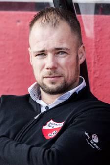 Danny Buijs 'rijp voor stap naar FC Groningen'