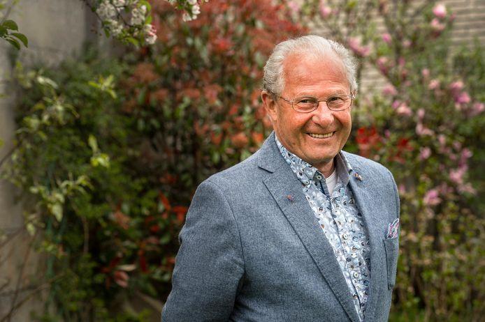 Walther Hoosemans uit Dorst.