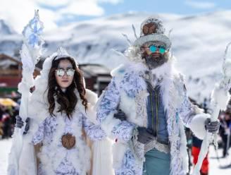 Dimitri Vegas & Like Mike, Lost Frequencies en Martin Solveig: deze artiesten komen naar Tomorrowland Winter 2022