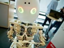 Rapport: de robotsamenleving komt eraan