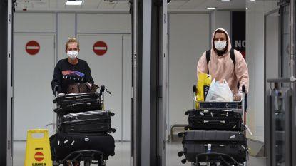 Formeel reisverbod en quarantaine verplicht bij 'code rood', aanbevolen bij 'code oranje', boetes tot 4.000 euro en zelfs gevangenisstraffen