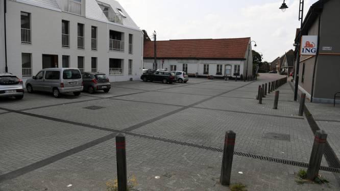 Vanaf volgende week wordt Dorpstraat aangelegd