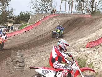 Motorcrosscircuit HondaPark krijgt opnieuw vergunning