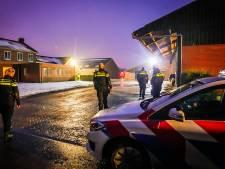 Illegale carnavallers in Nuenen wel beboet, in Oirschot niet: willekeur?