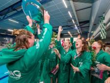 Polar Bears slaat op valreep toe: na landstitel gaat ook de Supercup naar Berinnen