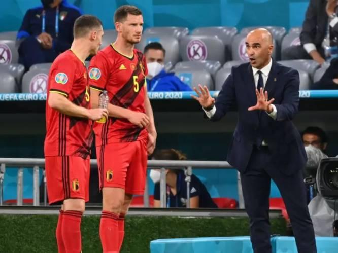 """Waarom is de zoektocht van Roberto Martínez naar een linksvoetige centrale verdediger zo lastig? """"Je kan ze niet zomaar fabriceren"""""""