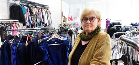De Ruilwinkel in Roosendaal stopt na 7 jaar: 'Er is geen andere plek voor ons'