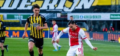 Vitesse zonder Dasa in topper tegen Feyenoord