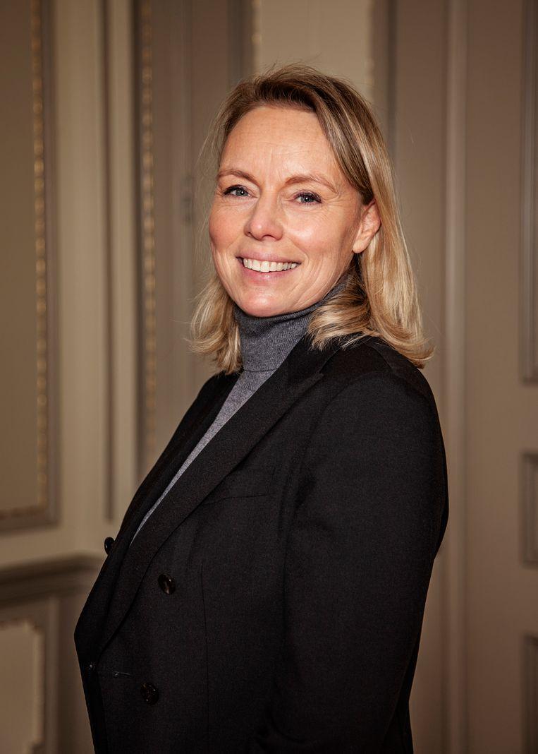 Marit Brommer Beeld Ernst Coppejans