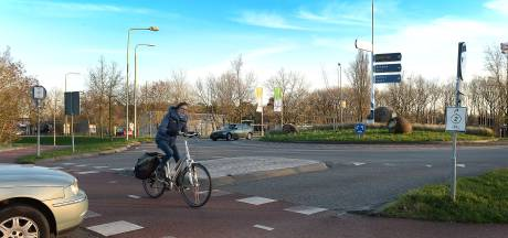 Gennep kan meedenken over fietstunnel onder Weverstraat