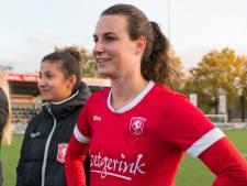 FC Twente Vrouwen begint oefenreeks met winst op Meppen
