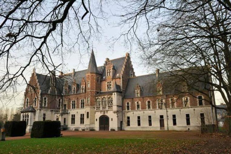 De Vlaamse regering heeft beslist om het Rubenskasteel in Elewijt aan te kopen.
