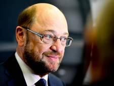 Onderzoek naar SPD'er Martin Schulz