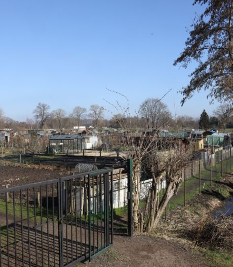 Zo kan het buitengebied van Laarbeek er straks uitzien: met meer volkstuinen en zorgboerderijen