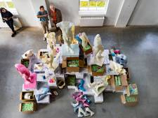 Ook dit jaar weer kunst van jonge talenten tijdens Fresh Cacao in De Cacaofabriek in Helmond