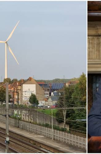 """Geen nieuwe windmolens in Lot nadat Raad van State vergunning vernietigt: """"Zet ze wat mij betreft in het Zoniënwoud. Daar heeft niemand er last van."""""""